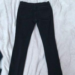 Old Navy Jeans - ✨BLACK OLD NAVY JEANS✨